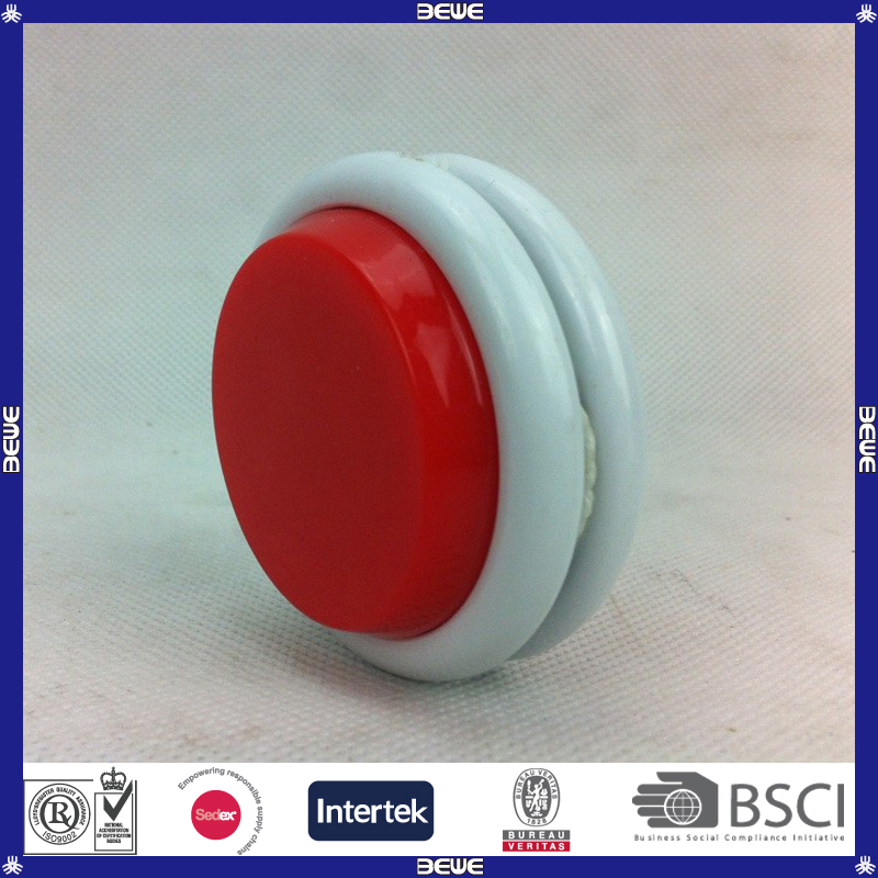 custom made low price plastic yoyo ball for promotion