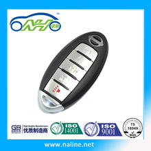 New car smart key remote compatible with N issan A ltima key fob NAL-RF469X