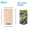 Hipo 7 Inch MTK6582 Quad-core Most Slim 7 Inch Mobile Phone