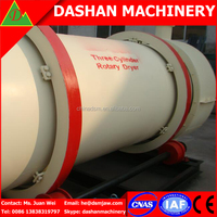 China DSM Wet Sand Drying Machine/ Sand Drier Machine