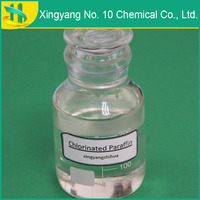 Chlorinated paraffin 52 for impregnating textiles & fabrics ,additive for plastic and rubber