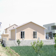 China high quality prefab house for sale Malaysia