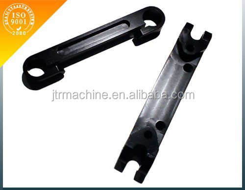 China Supplier custom made cnc machining laser printer parts