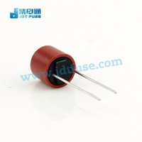 Littelfuse 37416300000 T6.3A 250V 374 round type fuse RoHS with UL approved