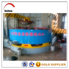 Tyre retreading press machine for OTR