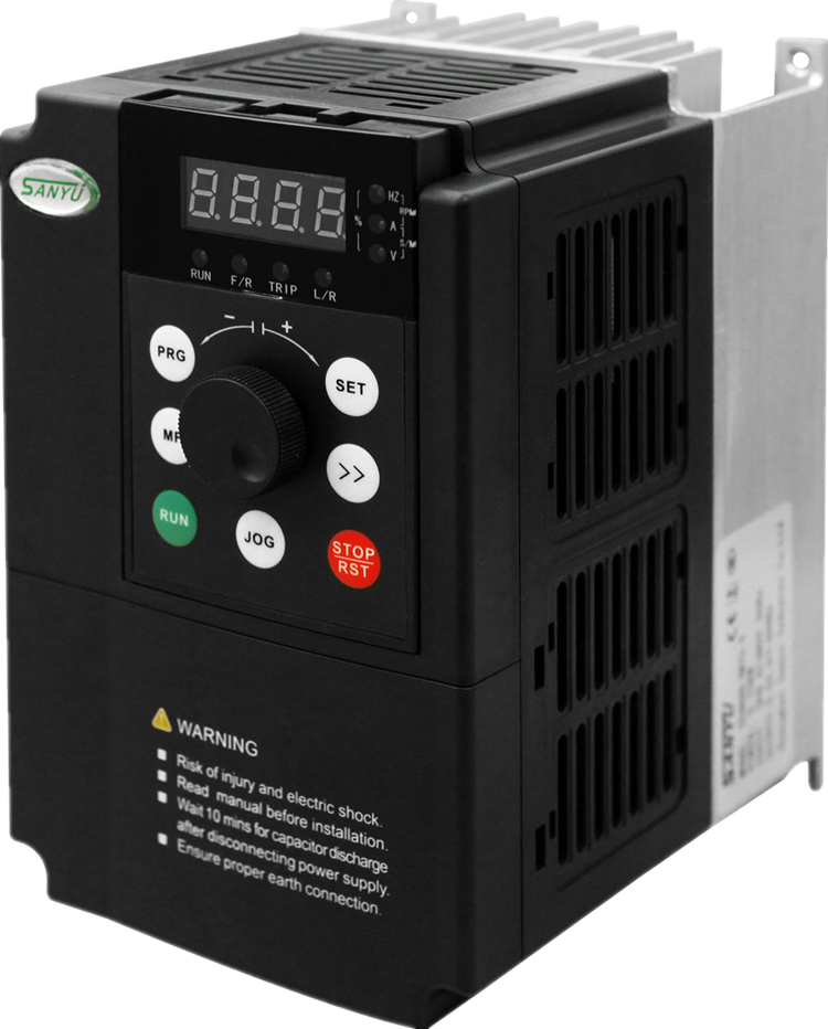 Frequency Inverter Torque Vector Control 1 Phase 220V Inverter Converter(SY6600-1R5G-S2)