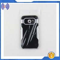 OPP Bag Cell Phone Accessories Retail Case Packaging For Samsung J7