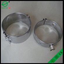 low Cost Mica Band Heating Element