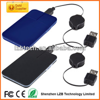 Buy Corporate gifts flat light up mouse computer in China on ...