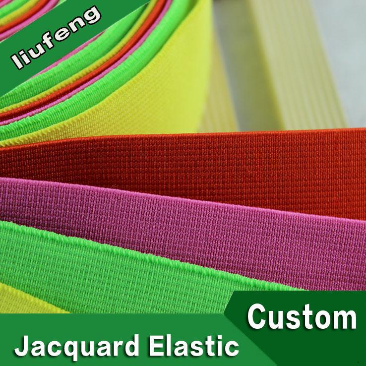high quality 7cm wide cloth strap