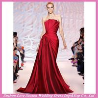HE9423 Professional latest designs formal evening gown for wholesales