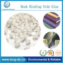Tongde bookbinding Hot melt glue granule for fast binding machines
