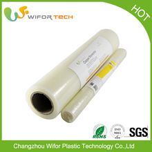Cheap Thermal Plastic Rolls Protection Film For Carpet