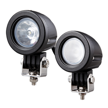 auxiliary motorcycle head lighting accessories 2inch Round 10W Bike Motorcycle led driving lights