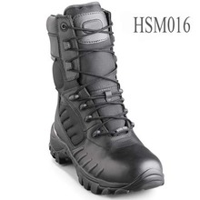 SL,Delta Force 2014 New Version Ballistic Nylon Anti-shock Bates Military Tactical Boots
