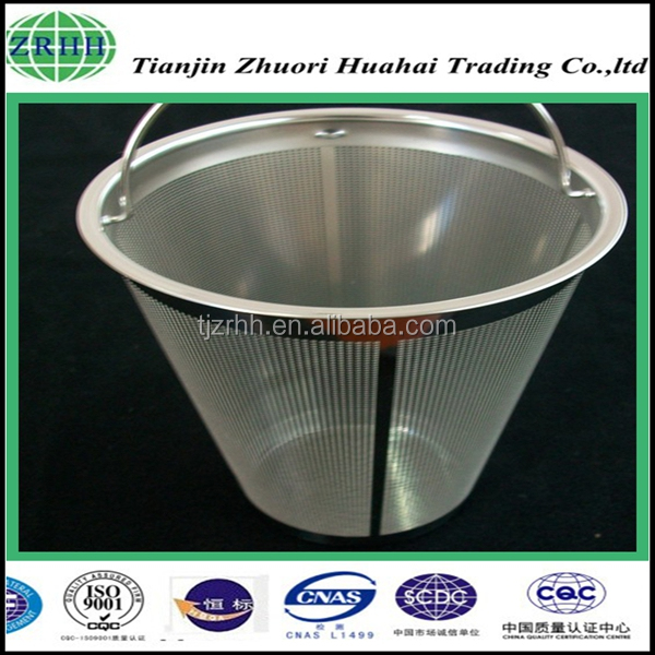 good precious Stainless steel filter used for railroad internal combustion engine and generator