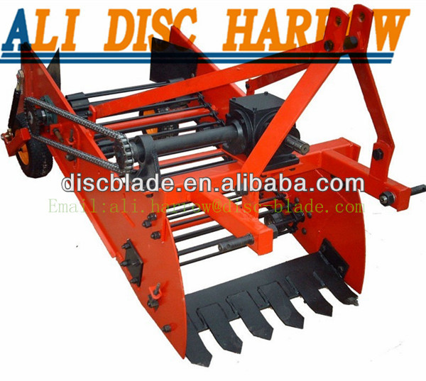 4U series of potato lifter for Africa Market 2015 On Promotion