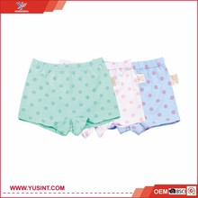 Girl's brief children underwear kid panties baby girls underwear