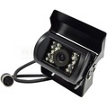 Hot Sell Car Rear View IR Waterproof Camera Car Security with 10m night vision