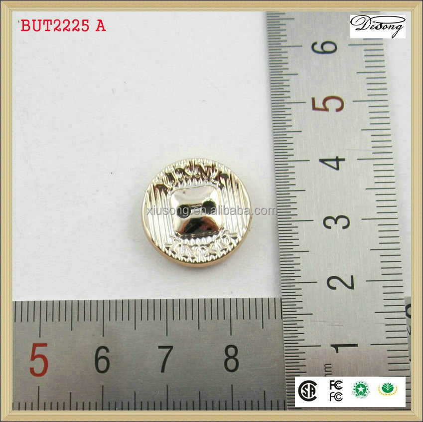 BUT2225 Wholesale designer coat clothing buttons beads button resin button for garment