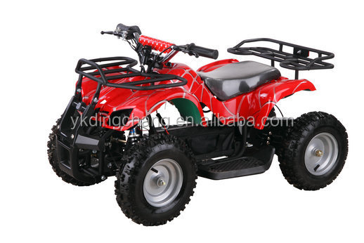 2015 new 500w electric ATV with safety pedal switch(XW-EA16)