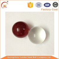 Factory sale high quality clear acrylic balls