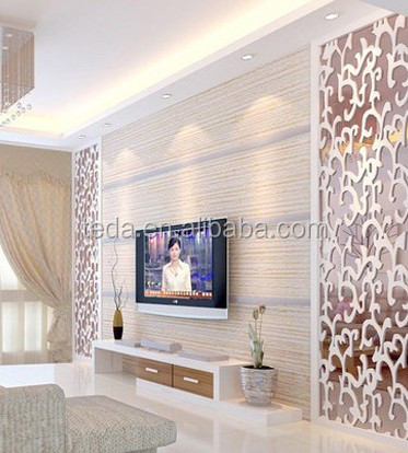 2014Teda Home&Garden indoor wooden decorative screens