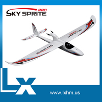 (1.6m wingspan) Sky sprite EPO Foam large scale rc airplane