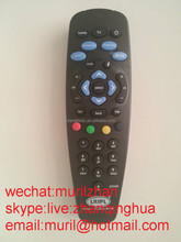 LRIPL TATA Sky Remote Control with colorful Rubber 35 Keys to India market Cheapest Price with High Quality