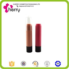 Wholesale lipstick packaging color lipstick pencil lip pen