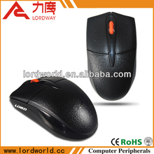 ali expres china hot selling ergonomic laptop 2.4ghz optical wireless airplane mouse