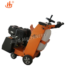 Four Wheel Alignment Concrete Road Saw Cold Asphalt Repair Hydraulic Concrete Cutter Machine