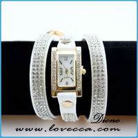 Factory price sexy ladies watch bracelet wrist watches