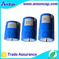 1400VDC 1400V Power Inverter Capacitor