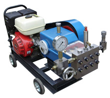 portable high pressure cleaning machine,Gasoline high pressure water cleaner/water jet drain cleaning machine