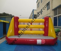 inflatable sport games, inflatable boxing ring