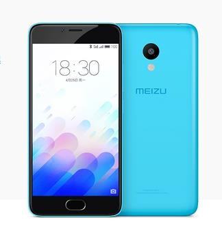 Original 5.0 inch 4G FDD LTE Smart Phone MTK6750 Octa Core 2GB+16GB Flyme 5.1 Camera Meizu M3 Mini