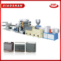 High quality pvc sheet production line made in china