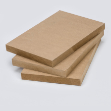 Waterproof mdf board 12mm mdf plywood prices