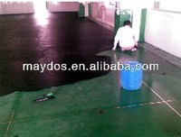 Maydos Eco-Friendly Anti Static Self Leveling Epoxy Floor Coatings(Healthy Catings! Better Life!)