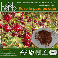 roselle powder hibiscus concentrate