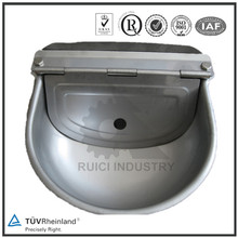 High quality galvanized water trough for chickens