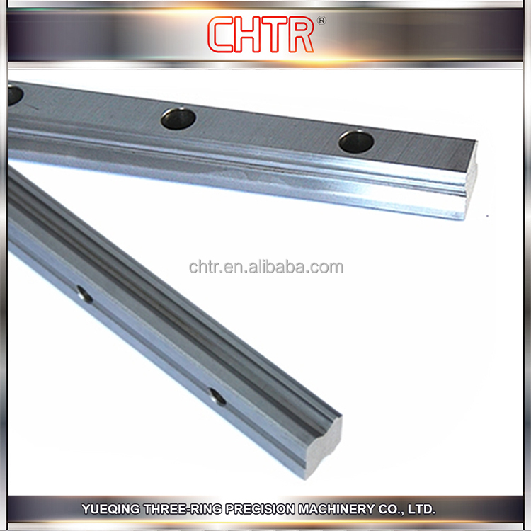 high quality metal guide rail