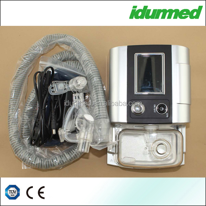 selling cpap machine