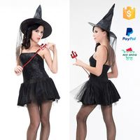 Hot Sale Plus Size Halloween Costume Dropshipping