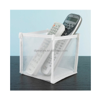 folding decorative storage box bins