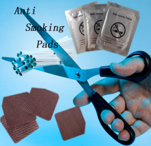 Herbal benifits Anti smoking patch No Smoking