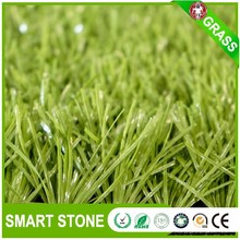 Non infilled synthetic turf for soccer affordable turf grass for sale