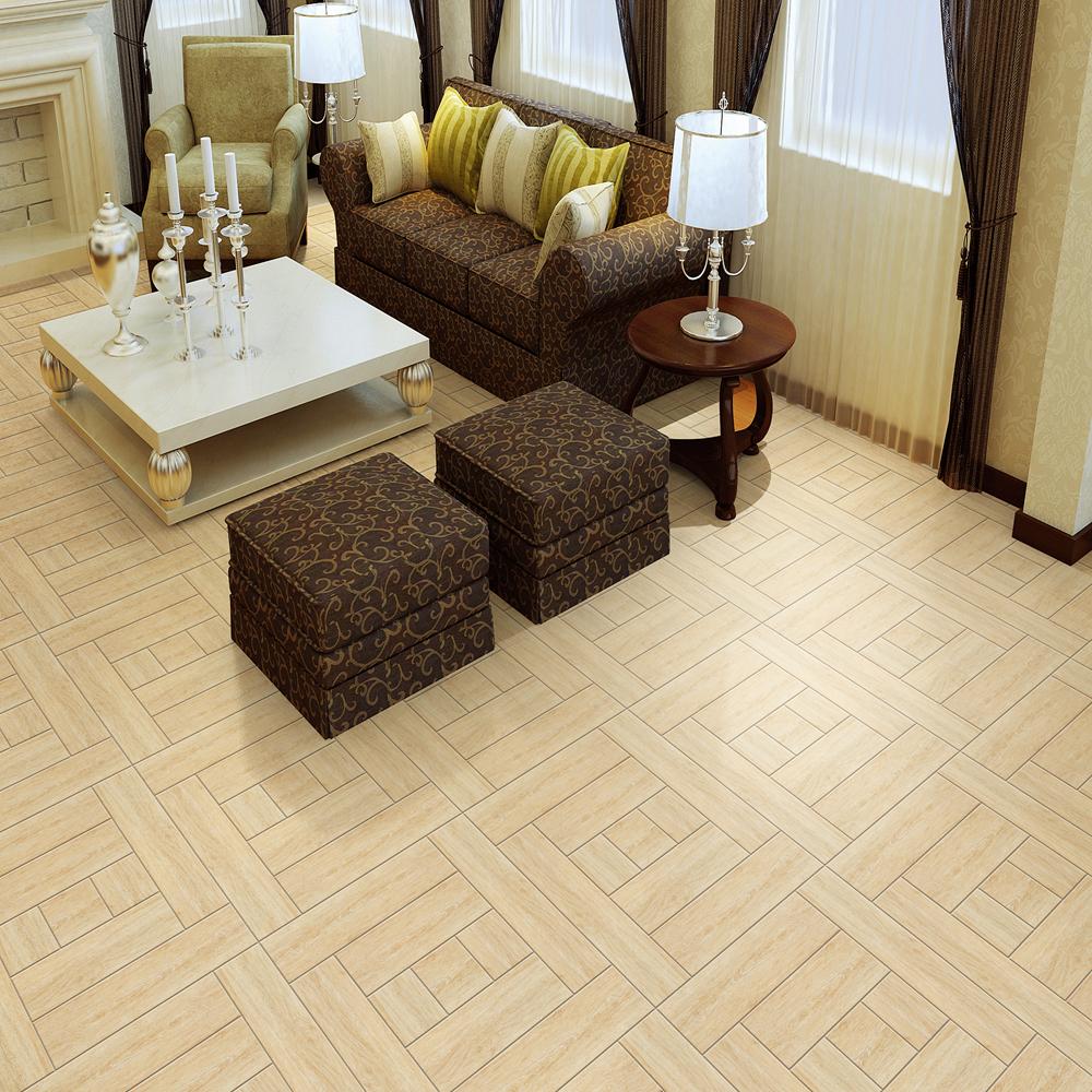 Floor tiles design for living room in philippines carpet for Garden room flooring