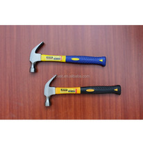 different types of claw hammer with american type hammer head